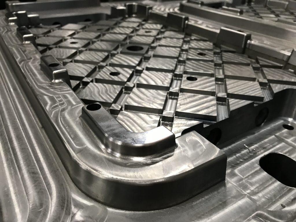Mold Design & Manufacturing | Delco